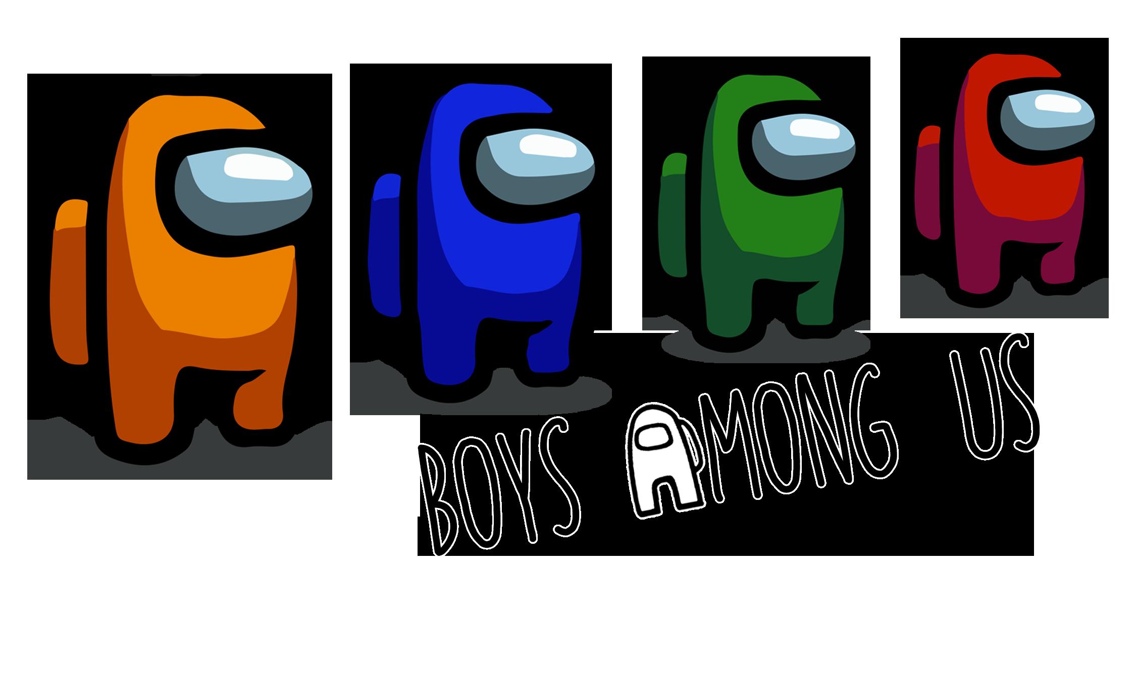 Boys Among Us